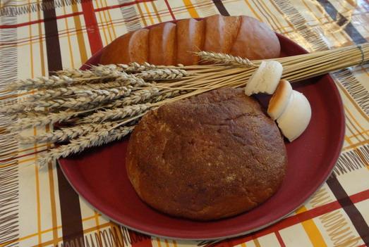 Хлеб насущный
