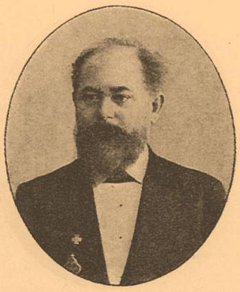 Александр Павлович Лопухин(1852 — 1904),русский православный церковный писатель, переводчик, библеист, богослов, исследователь и толкователь Священного Писания