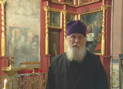 росписи Андрея Рублева лучше всего сохранились на столбах иконостаса