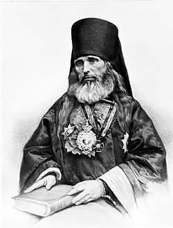 Филарет, архиепископ Черниговский
