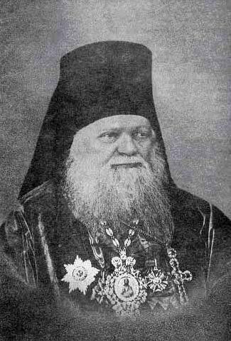 Петр, епископ Томский