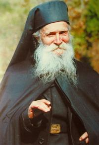 архимандрит Фаддей Витовницкий