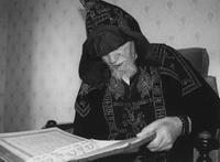 схиархимандрит Пантелеимон (Агриков)