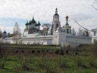 послушание сестер в Толгском женском монастыре