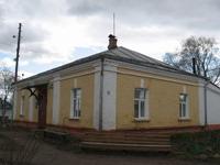 старожка архимандрита Павла (Груздева), где он жил с 1992 года до самой своей кончины