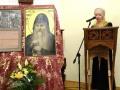 Духовный вечер Русское богатырство