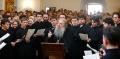 Служение Святейшего Патриарха Алексия II на Подворье