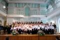 Мужской любительский хор